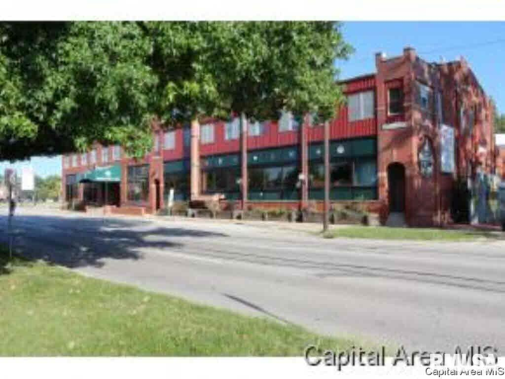 107 E COOK Property Photo - Springfield, IL real estate listing