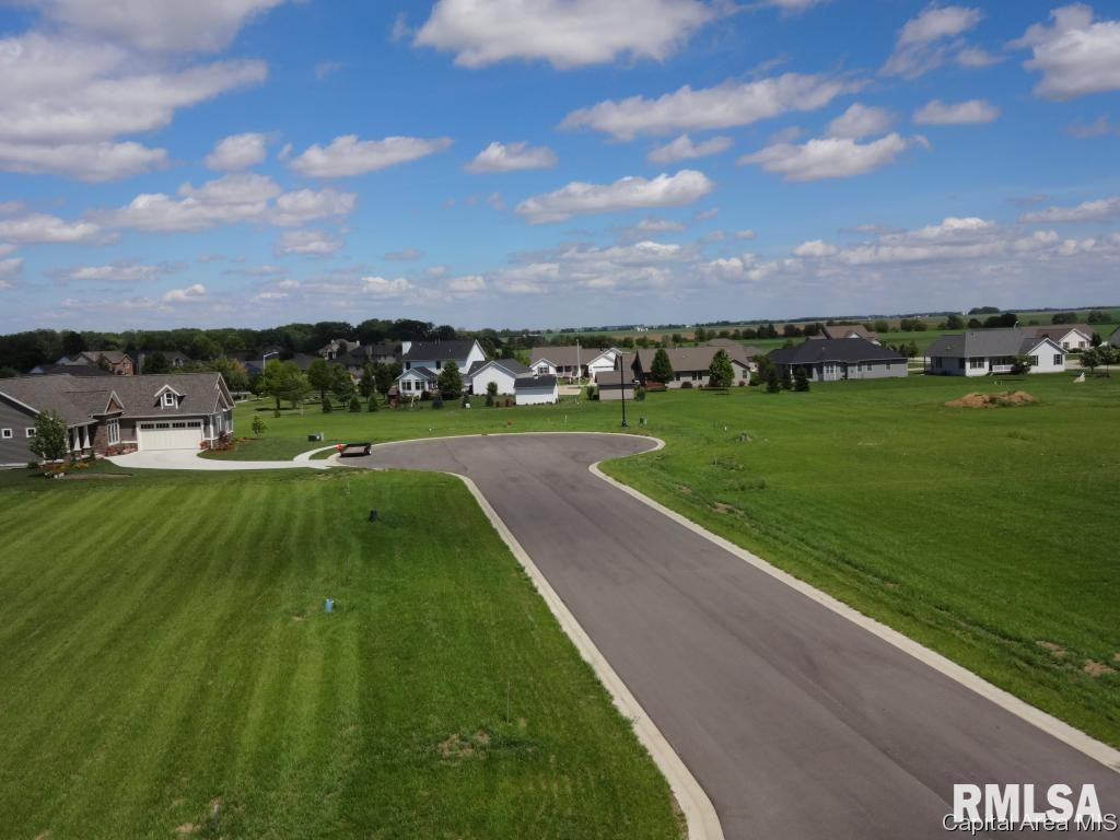 405 BURR OAK Property Photo - Williamsville, IL real estate listing