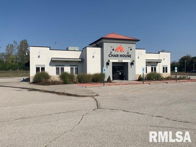 2500 SUNRISE Property Photo - Springfield, IL real estate listing