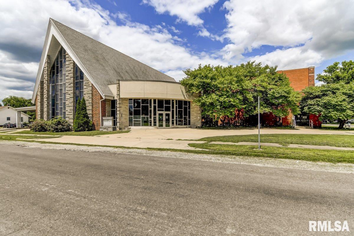 501 ELLIOTT Property Photo - Springfield, IL real estate listing