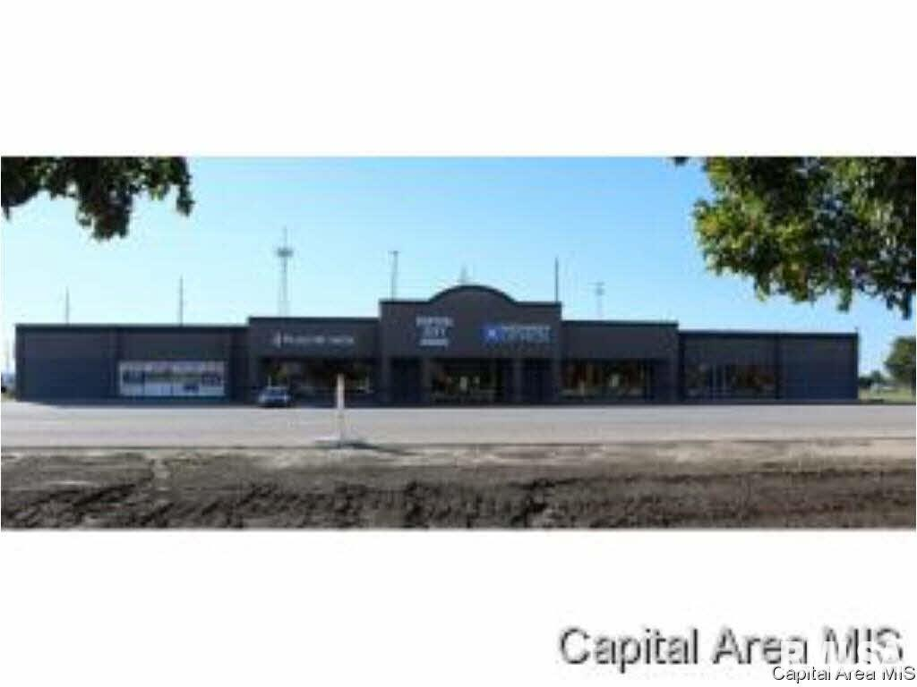3700 WABASH Property Photo - Springfield, IL real estate listing