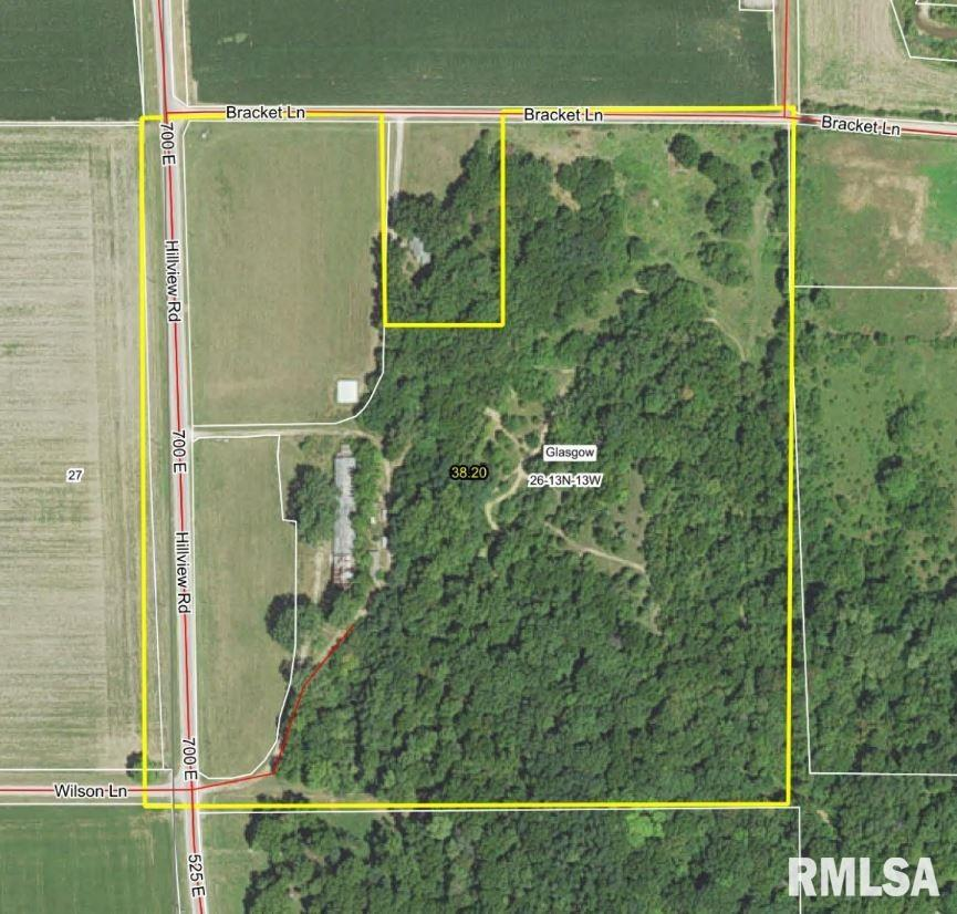 709 Brackett Property Photo - Winchester, IL real estate listing