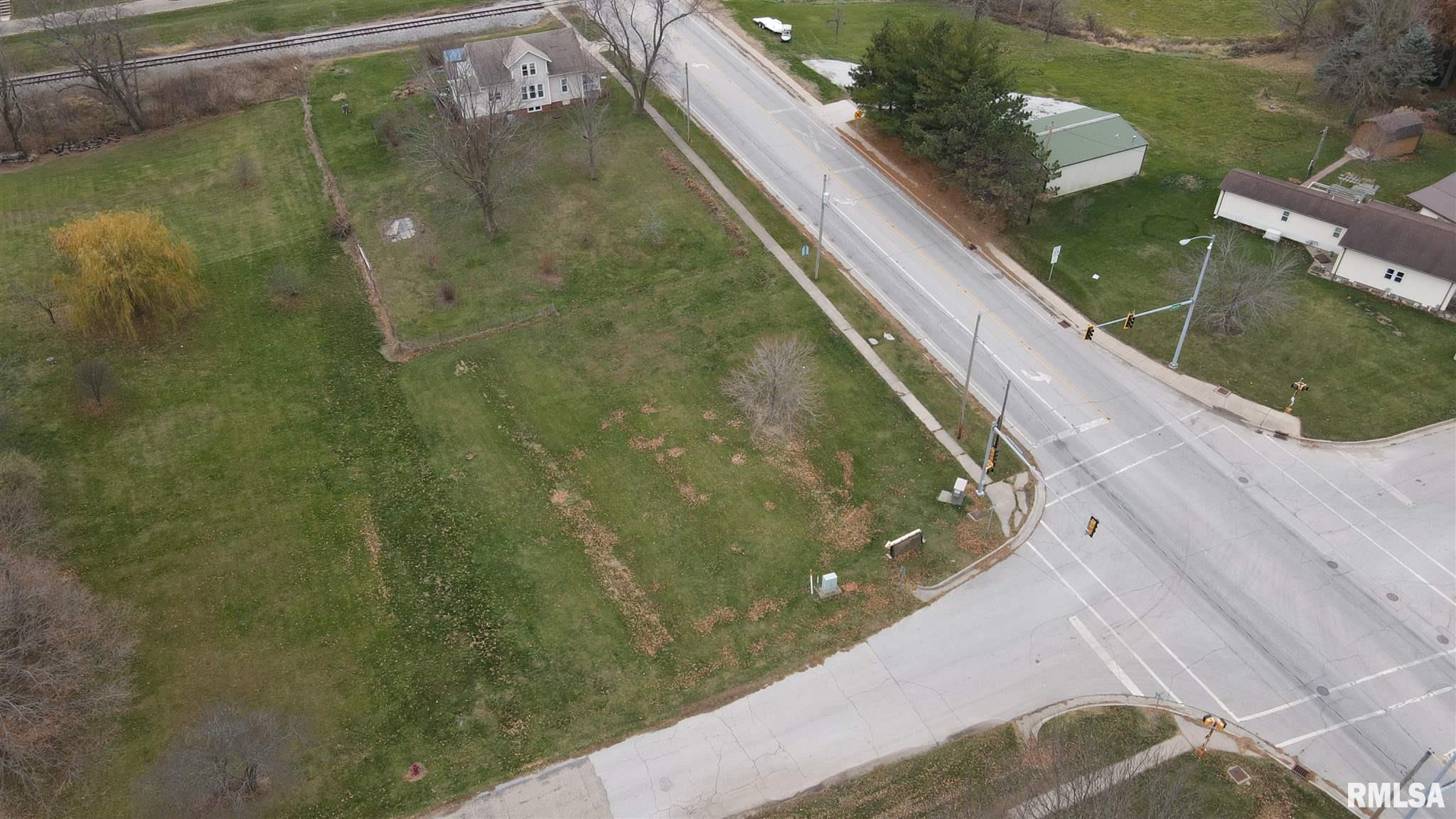 E MAIN Property Photo - Good Hope, IL real estate listing