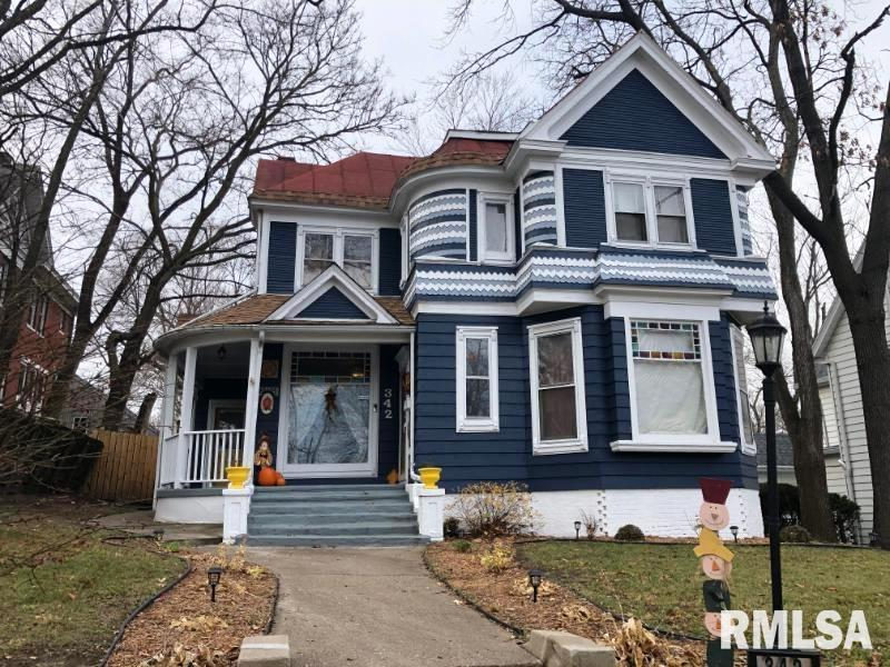 342 S PLUM Property Photo - Havana, IL real estate listing