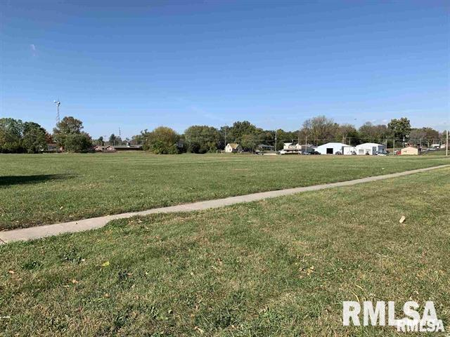 721 Eastdale Property Photo - Springfield, IL real estate listing