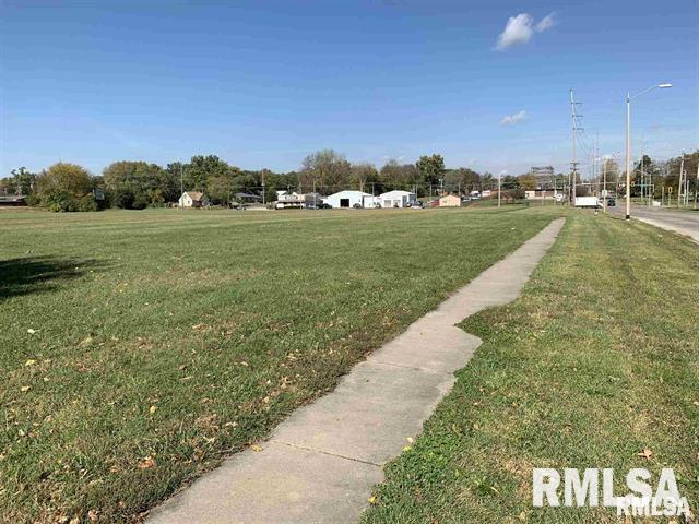 741 Eastdale Property Photo - Springfield, IL real estate listing