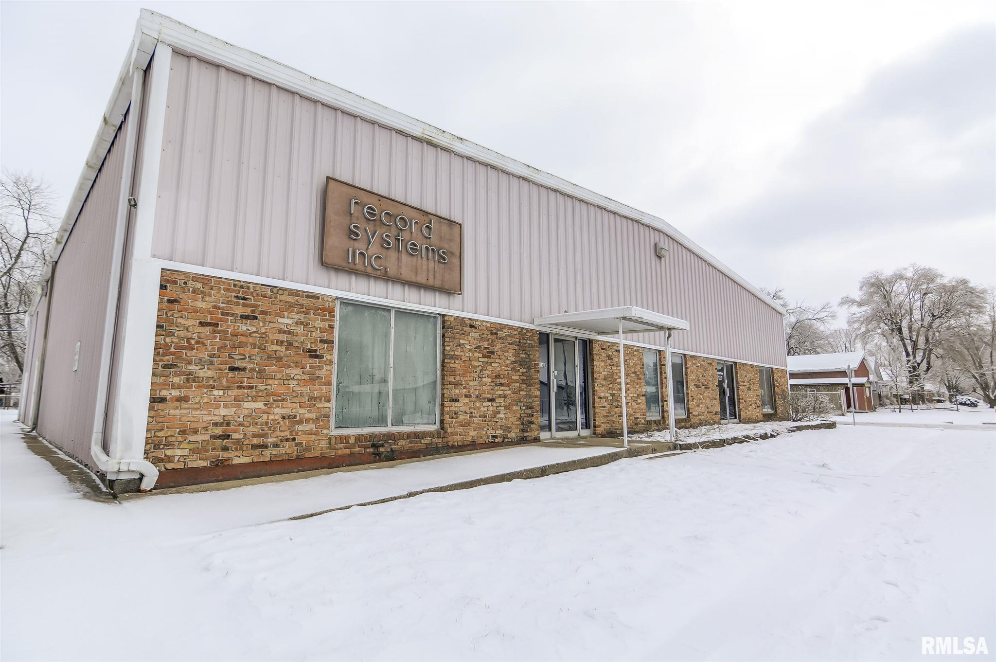 2168 S 9TH Property Photo - Springfield, IL real estate listing