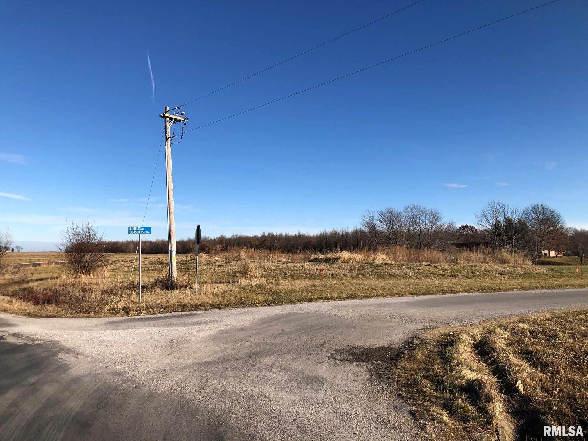 Coultas Property Photo - Girard, IL real estate listing