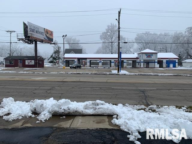 300 North Grand Property Photo - Springfield, IL real estate listing