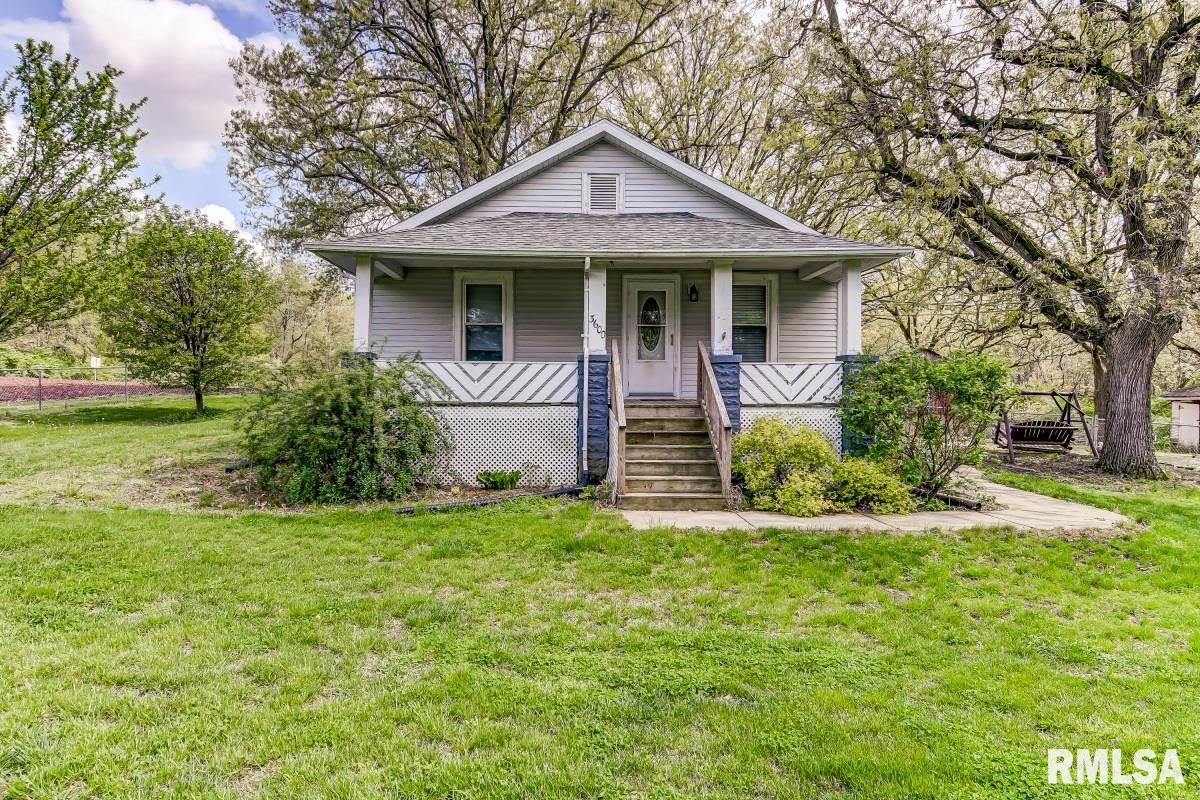3600 RIDGE Property Photo - Springfield, IL real estate listing