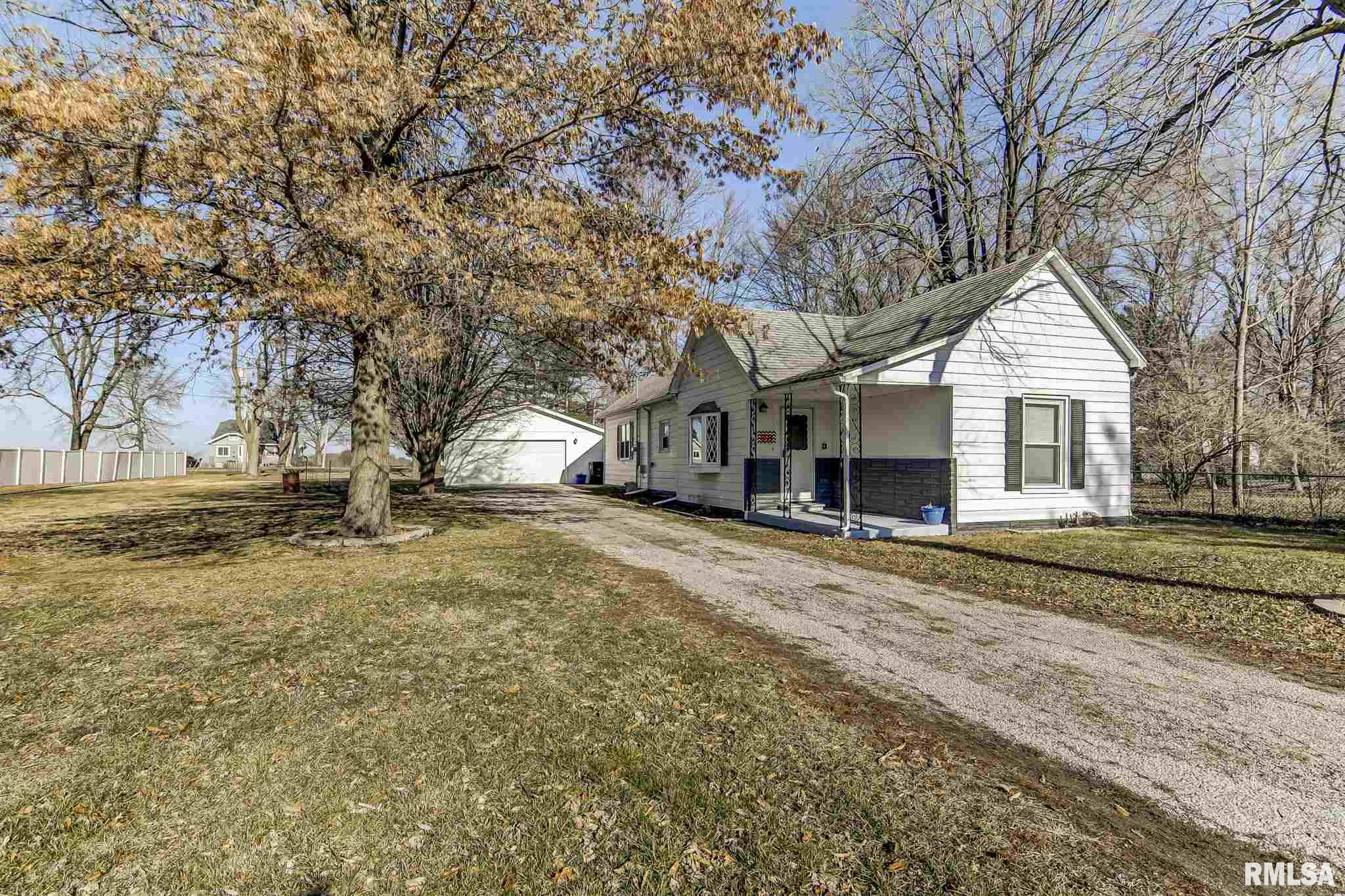 1036 W NORTH Property Photo - Auburn, IL real estate listing