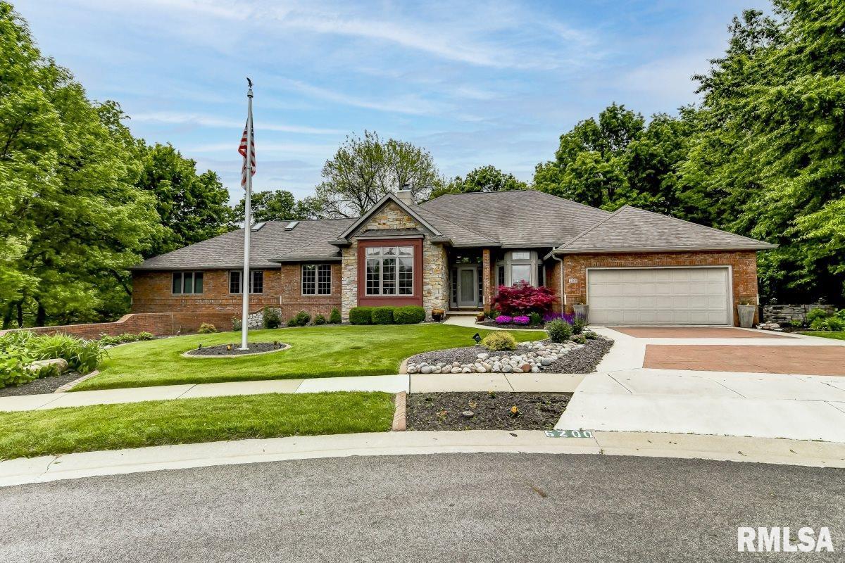 6200 Northampton Property Photo - Springfield, IL real estate listing