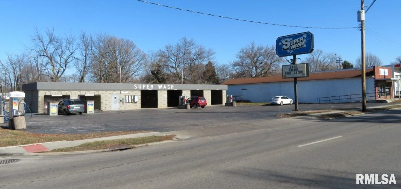 404-408 W MORTON Property Photo - Jacksonville, IL real estate listing