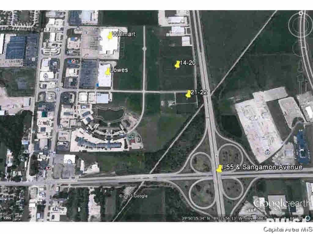 Farmers Market Property Photo - Springfield, IL real estate listing