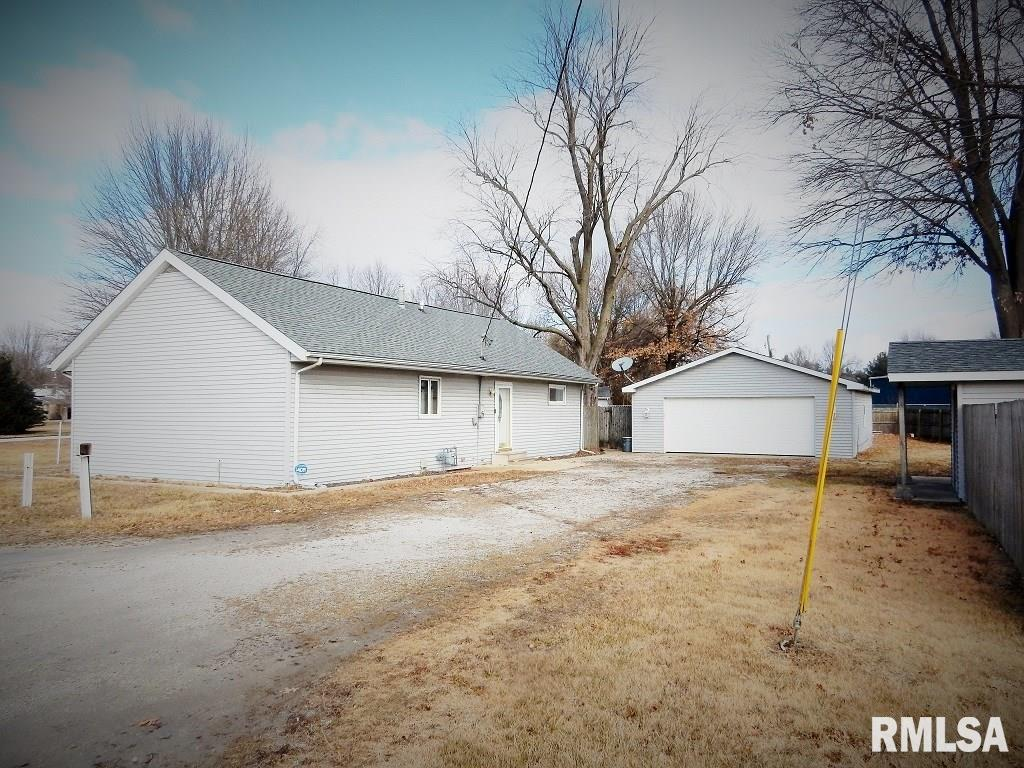 90 St Rita Property Photo - Kincaid, IL real estate listing