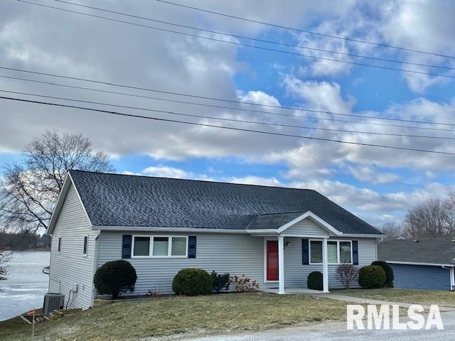6 NORTH SHORE Property Photo - Petersburg, IL real estate listing
