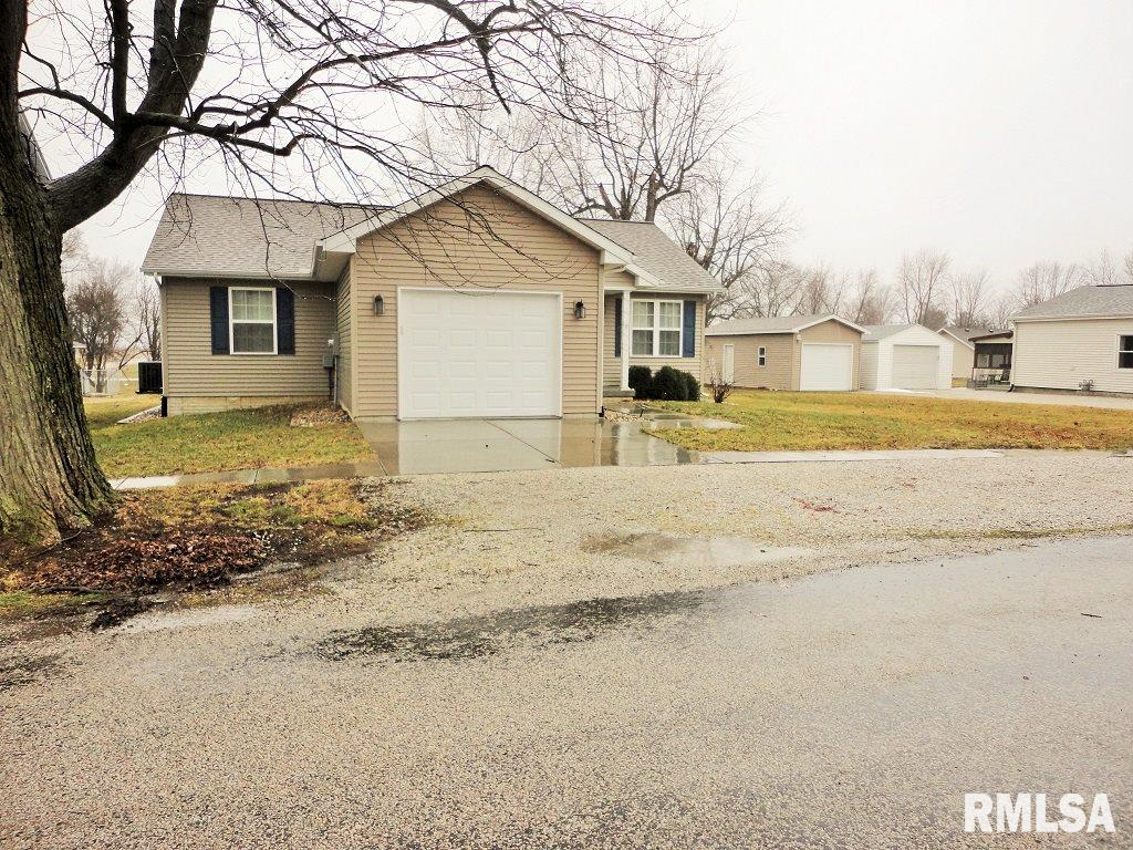 205 Linkins Property Photo - Tovey, IL real estate listing