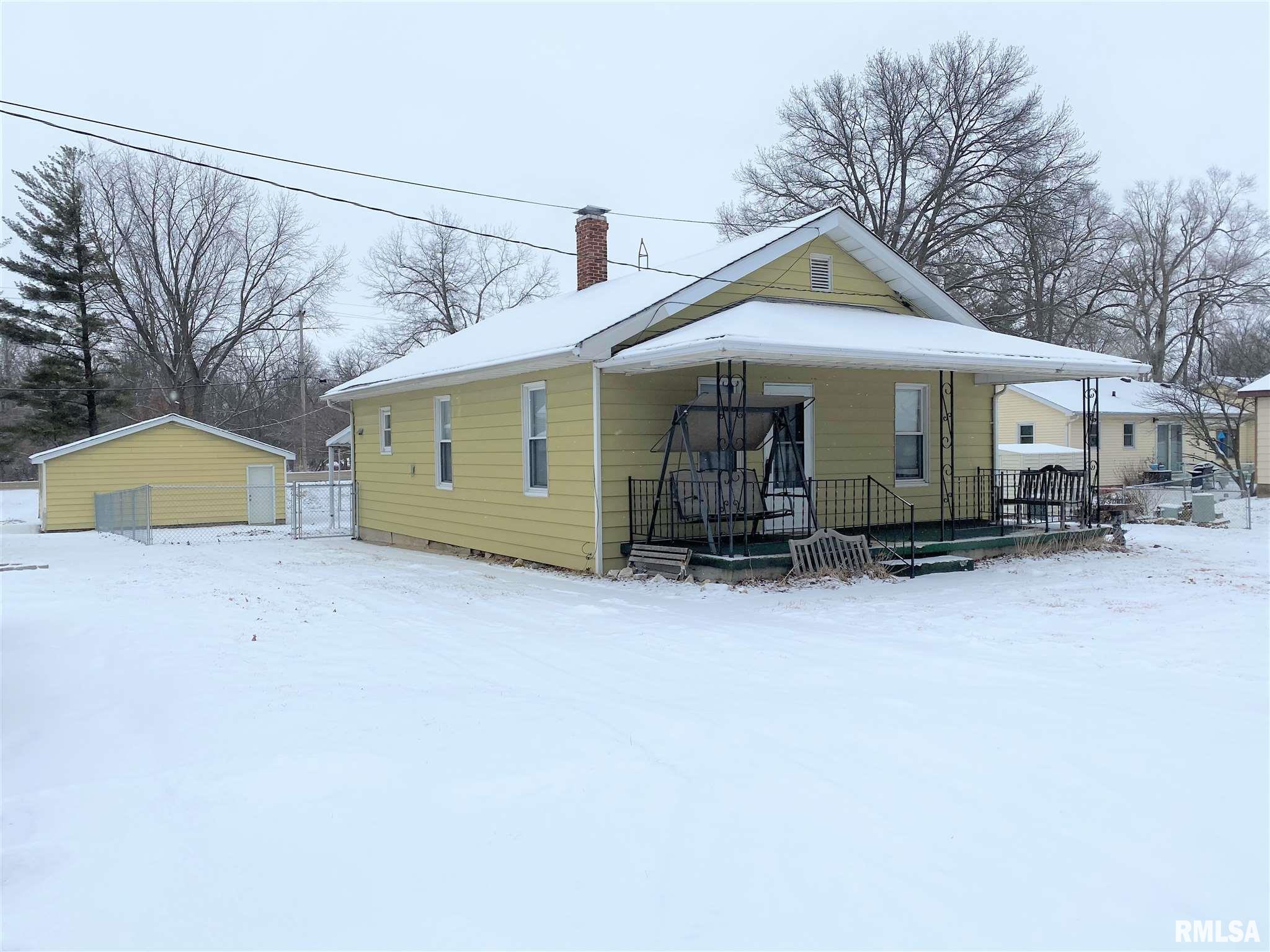 201 NORTH Property Photo - Sherman, IL real estate listing