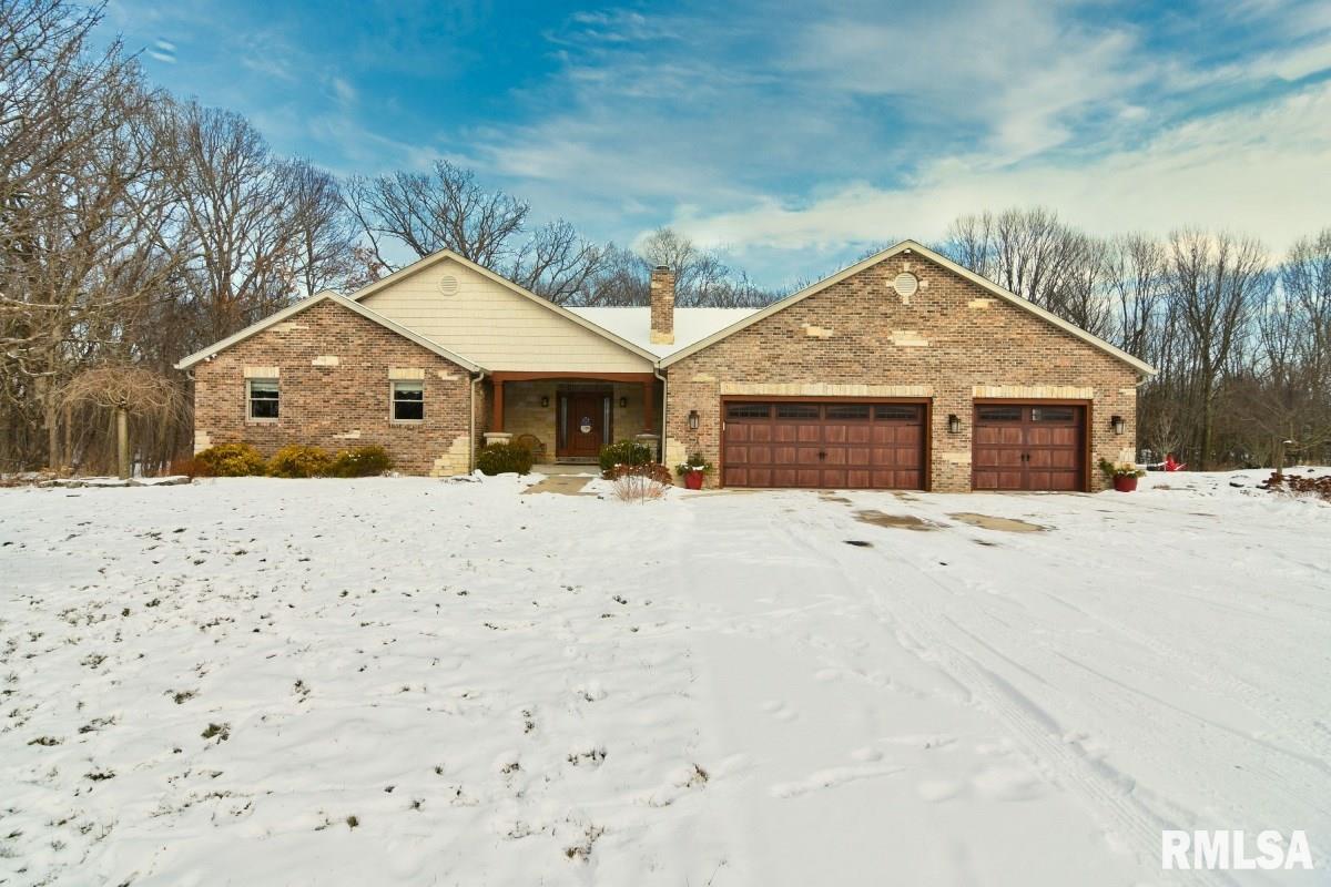 5065 Old Salem Property Photo - Springfield, IL real estate listing