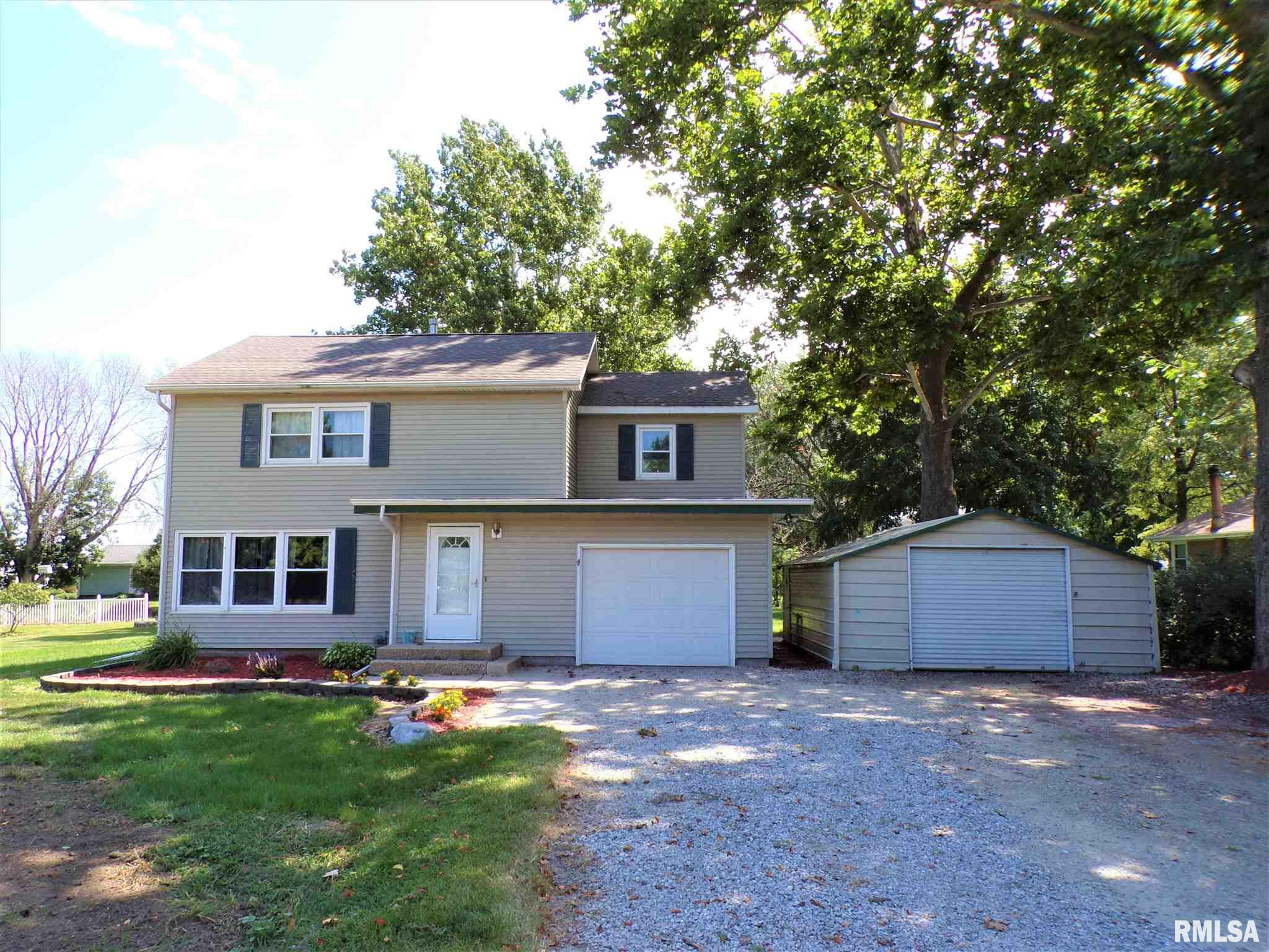 408 N 5TH Property Photo - New Windsor, IL real estate listing