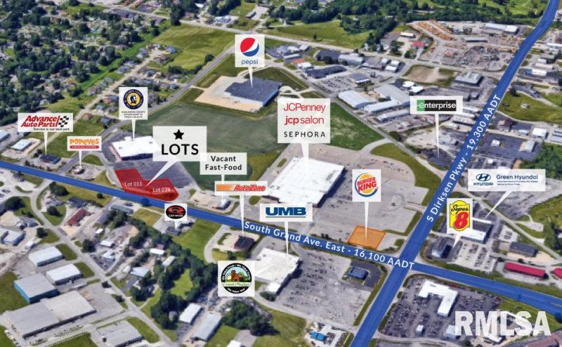E South Grand Property Photo - Springfield, IL real estate listing