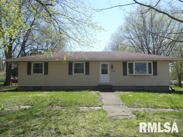600 S 2ND Property Photo - San Jose, IL real estate listing
