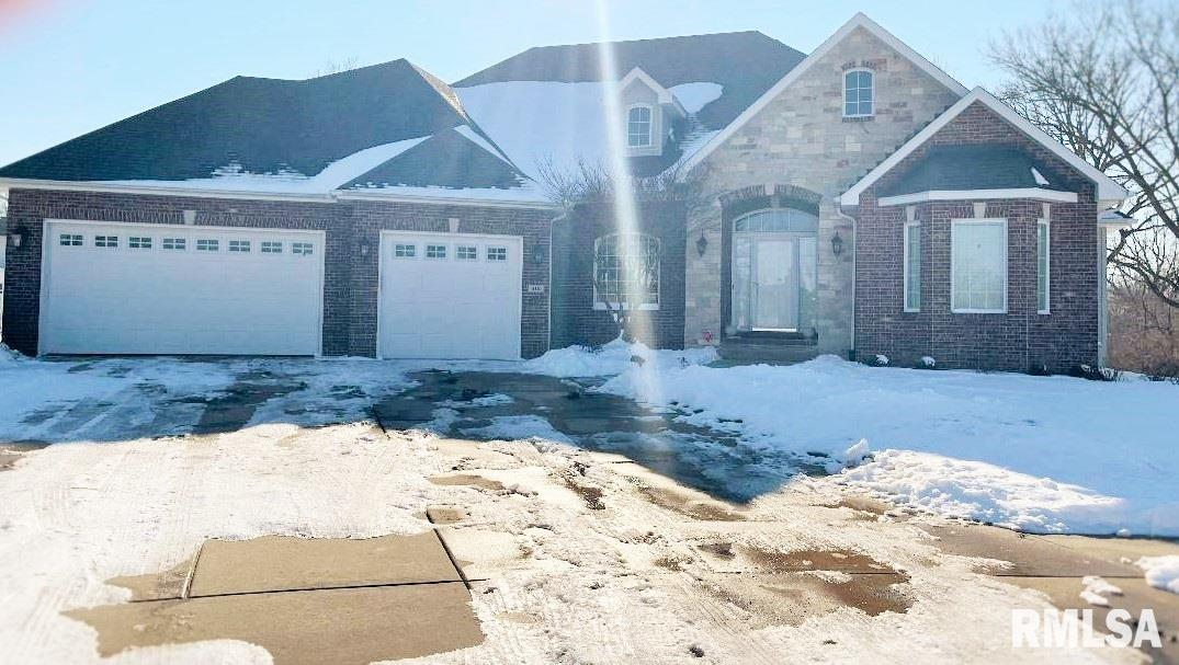 512 Chase Haven Property Photo - Rochester, IL real estate listing