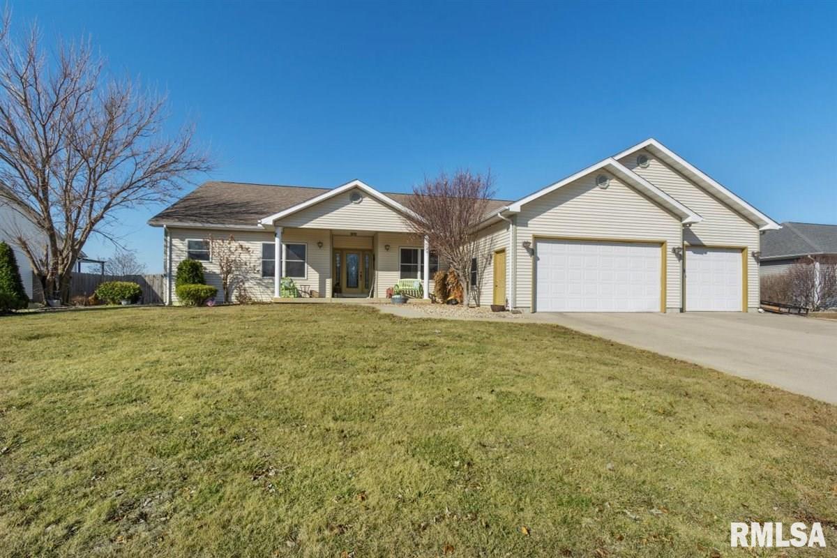 1211 MICHELE Property Photo - Pawnee, IL real estate listing