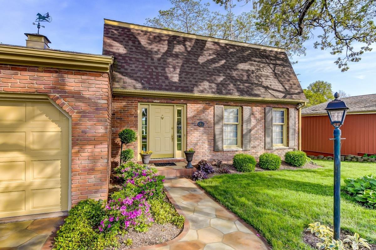 803 POPLAR Property Photo - Petersburg, IL real estate listing
