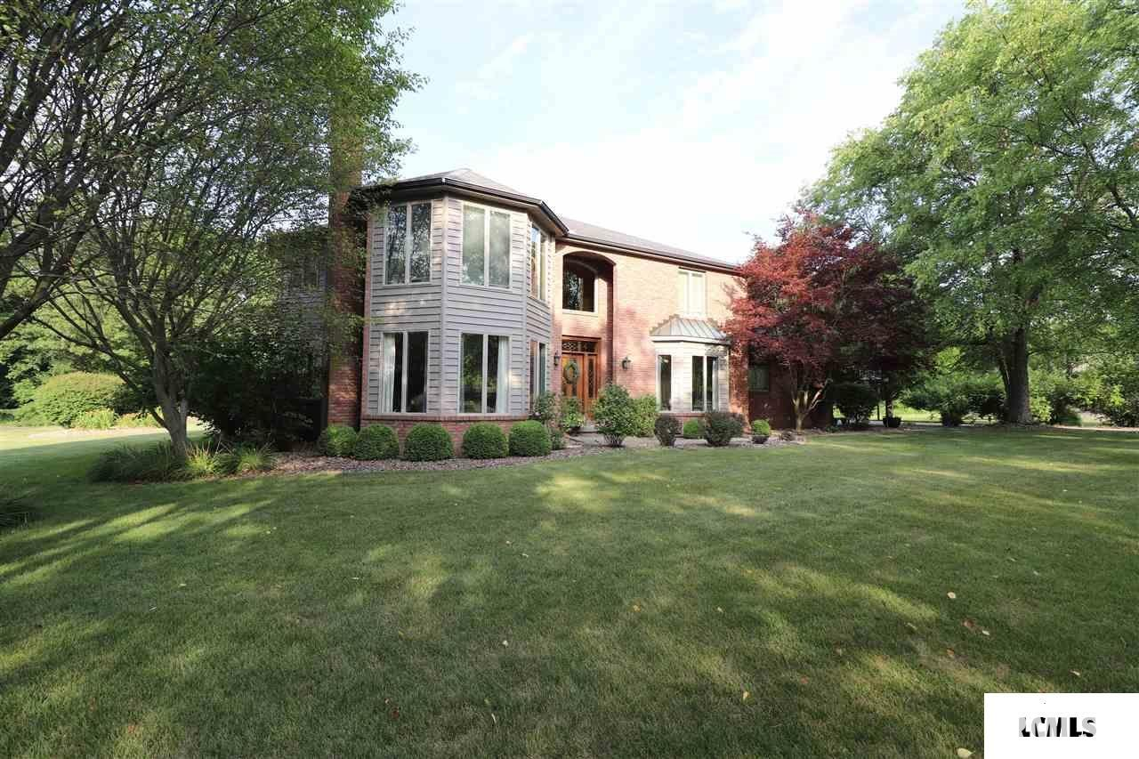 5331 BRITTANY Property Photo - Clinton, IL real estate listing