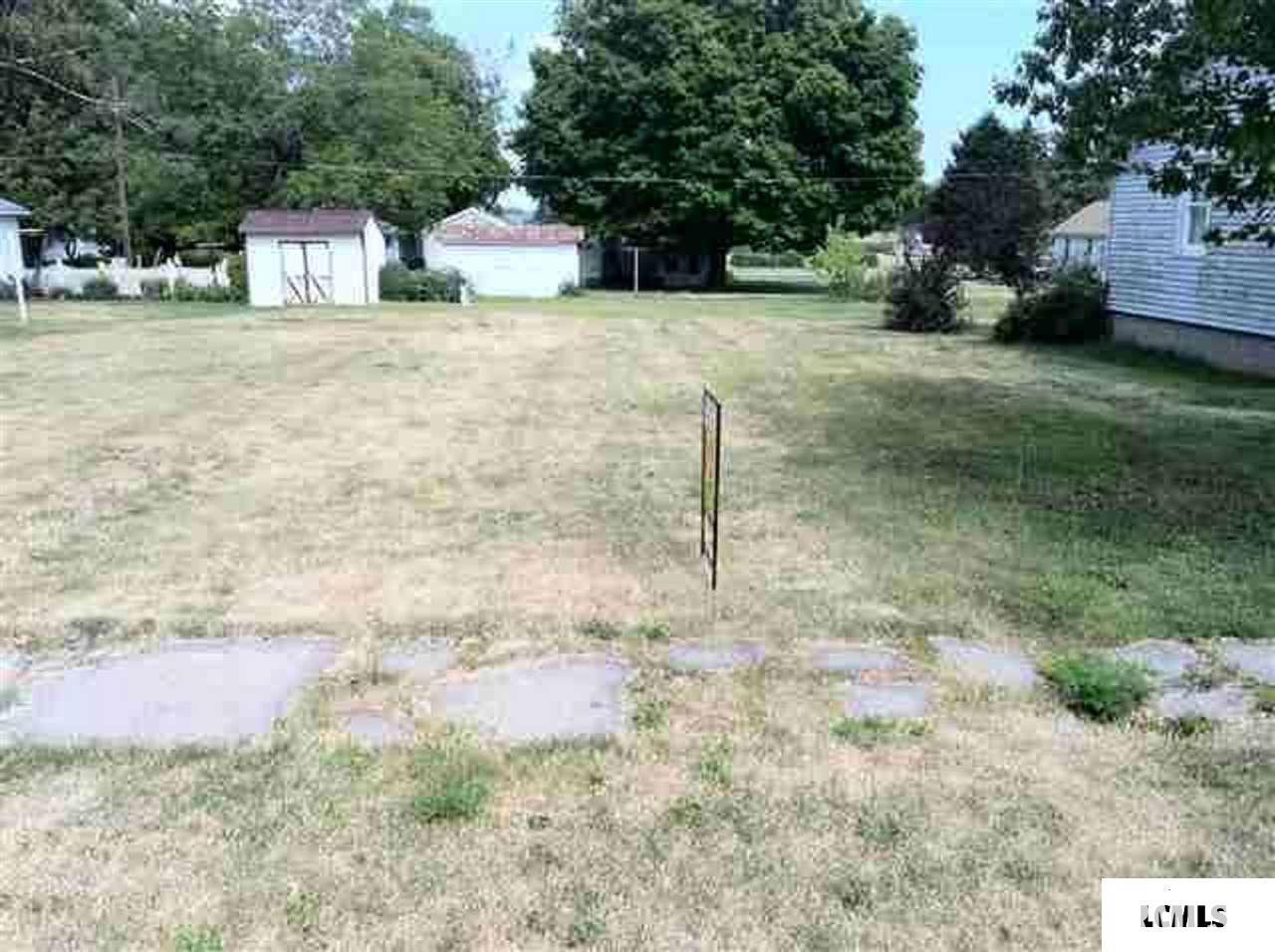 0 S KENTUCKY Property Photo - Mt Pulaski, IL real estate listing