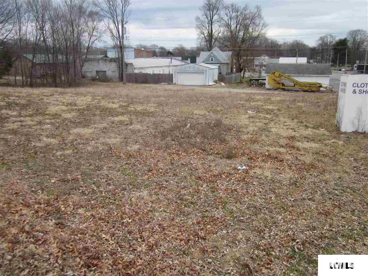 100 N ADAMS Property Photo - Manito, IL real estate listing