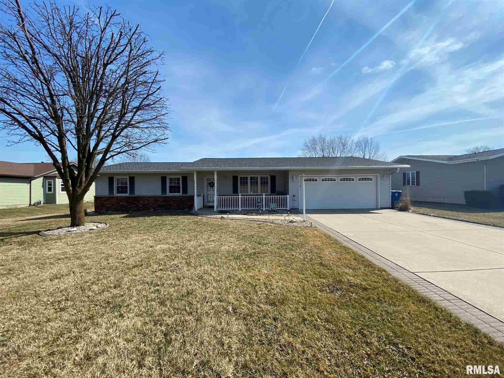 70 PINE Property Photo - Sherman, IL real estate listing