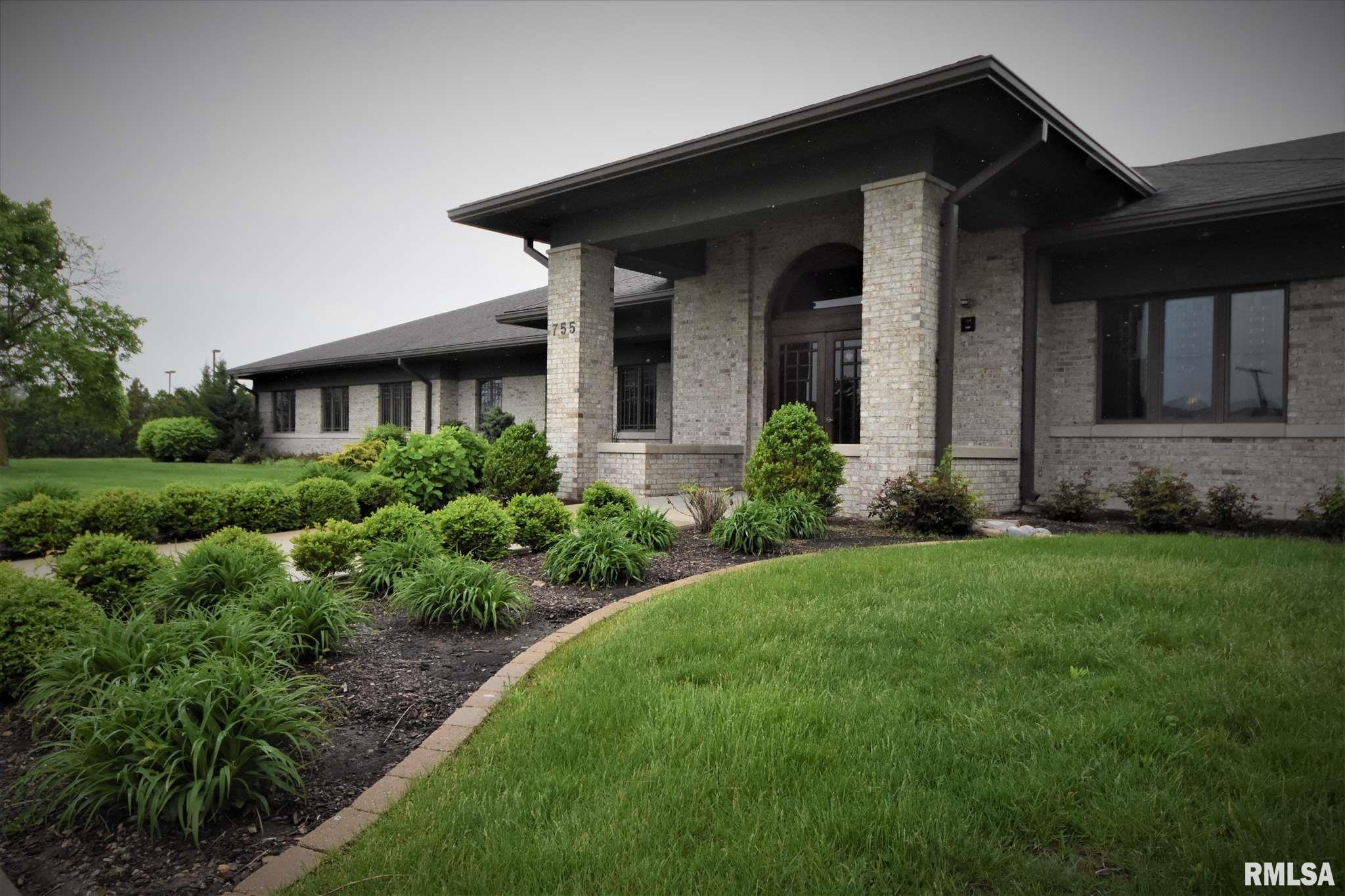 755 Apple Orchard Property Photo - Springfield, IL real estate listing