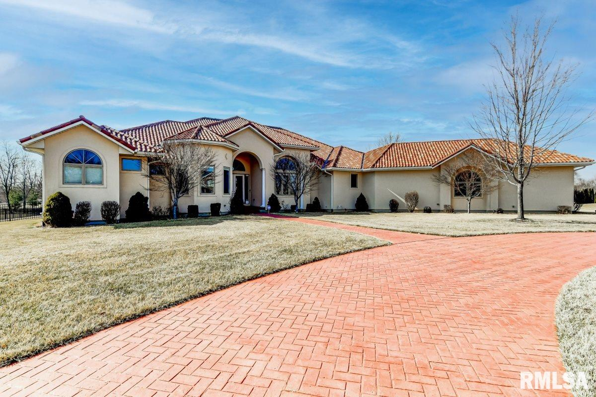 5405 Reserve Property Photo - Springfield, IL real estate listing