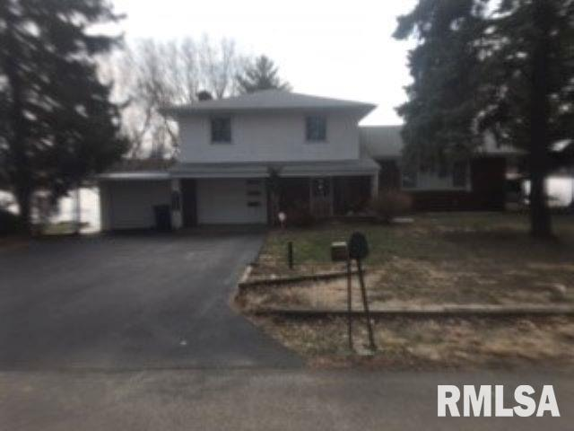 64 West Fairview Property Photo - Springfield, IL real estate listing