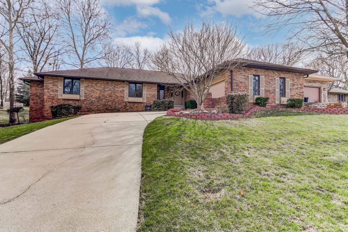 3828 W Bluffs Property Photo - Springfield, IL real estate listing