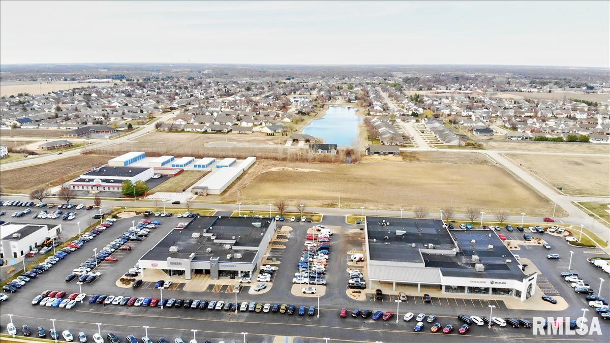 Lots 4-7 Yucan & Mercantile Property Photo - Springfield, IL real estate listing