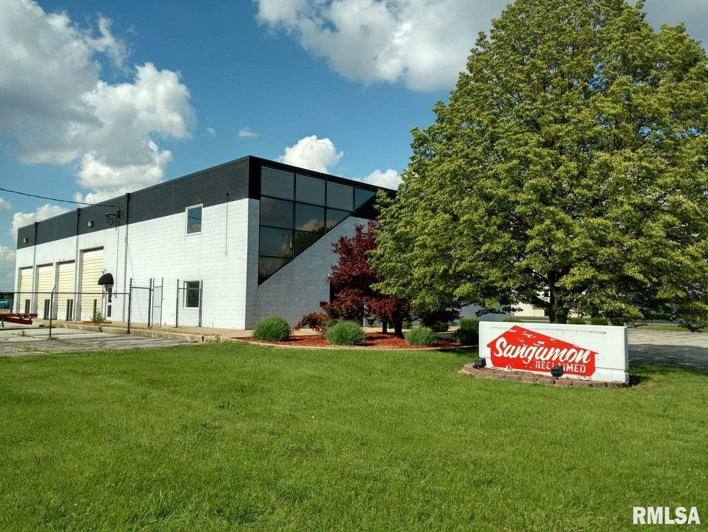 1315 Ottis Property Photo - Springfield, IL real estate listing