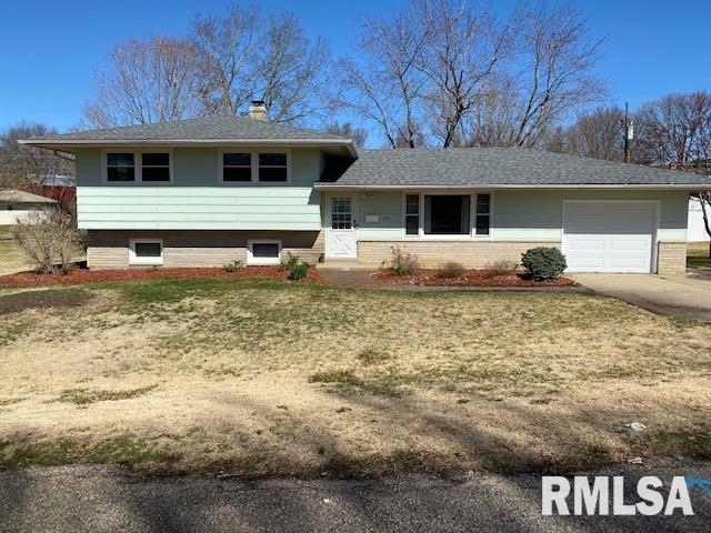 901 West Monroe Property Photo - Petersburg, IL real estate listing