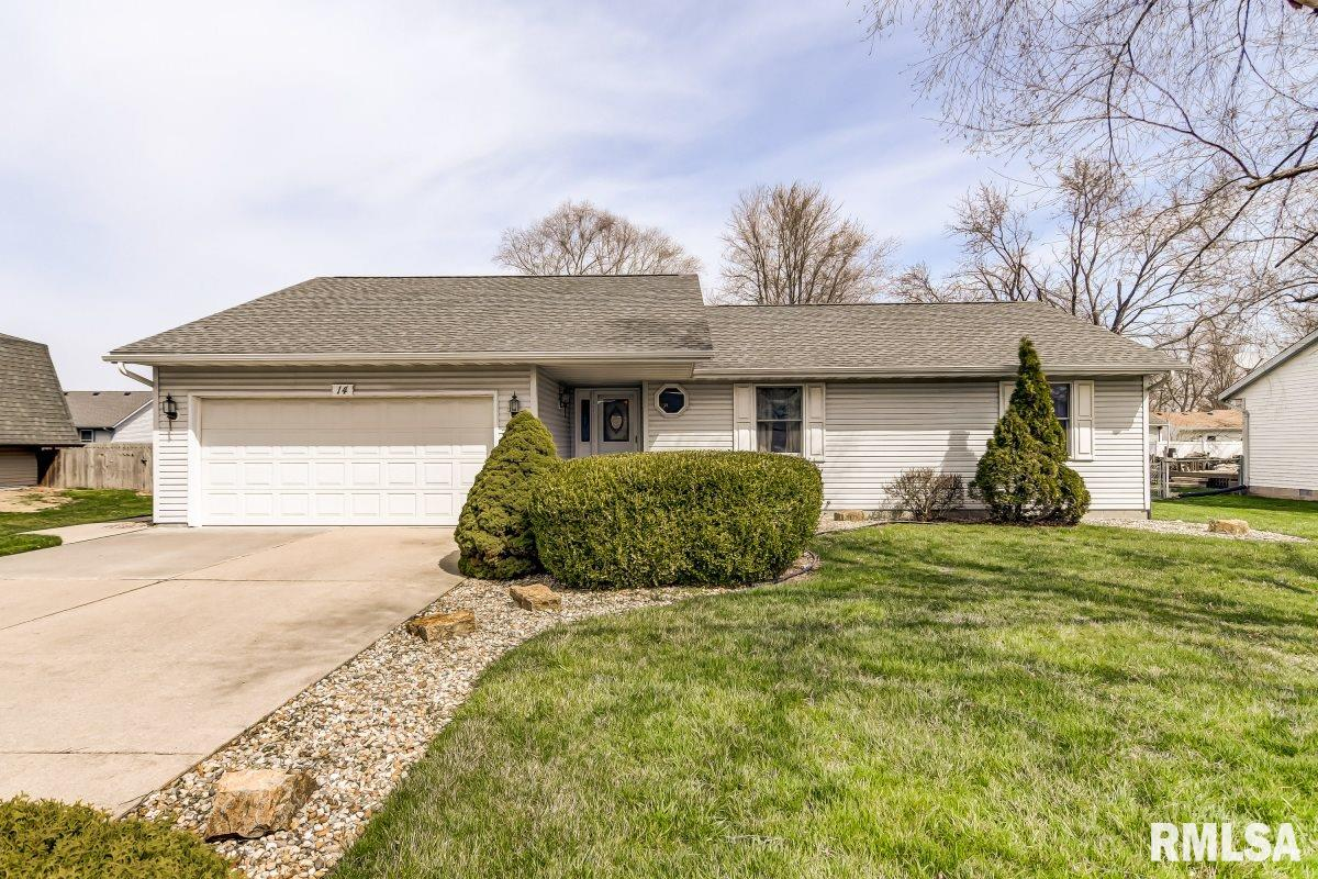 14 Conestoga Property Photo - Auburn, IL real estate listing