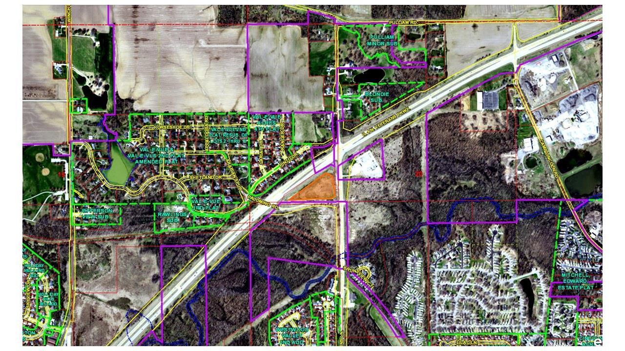 N Bruns Lane Property Photo - Springfield, IL real estate listing