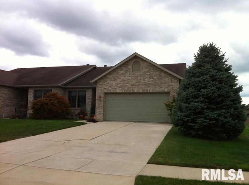4166 Highbury Property Photo - Springfield, IL real estate listing