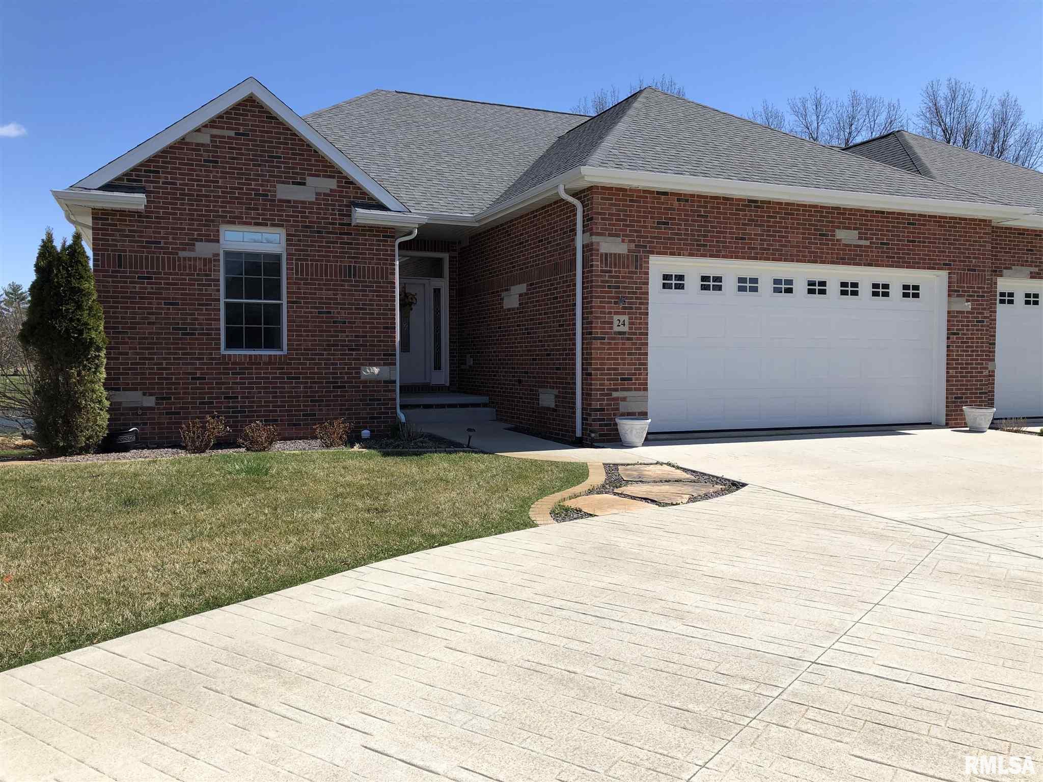 24 Mashie Property Photo - Springfield, IL real estate listing