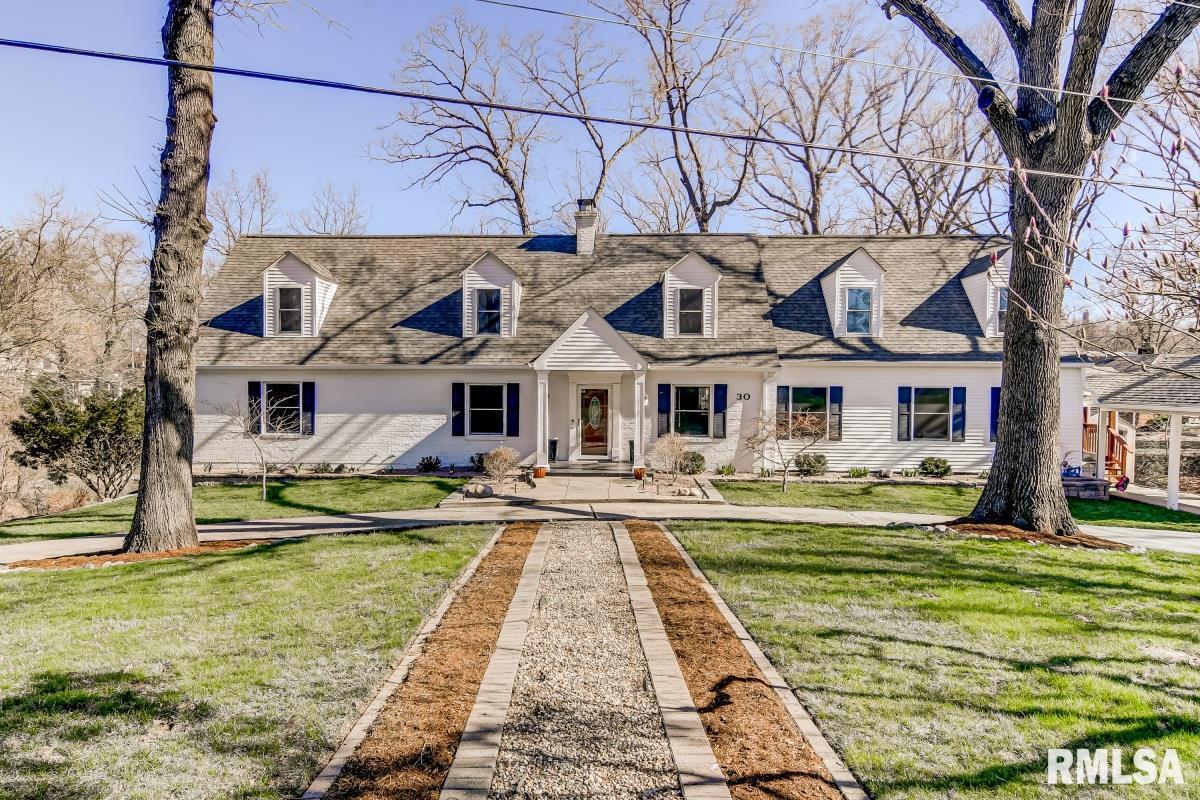 30 Hazel Dell Property Photo - Springfield, IL real estate listing
