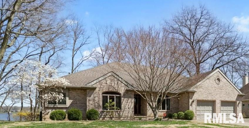 24 HICKORY POINT Property Photo - Springfield, IL real estate listing