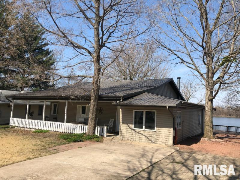 12358 State Highway 78 Property Photo - Havana, IL real estate listing