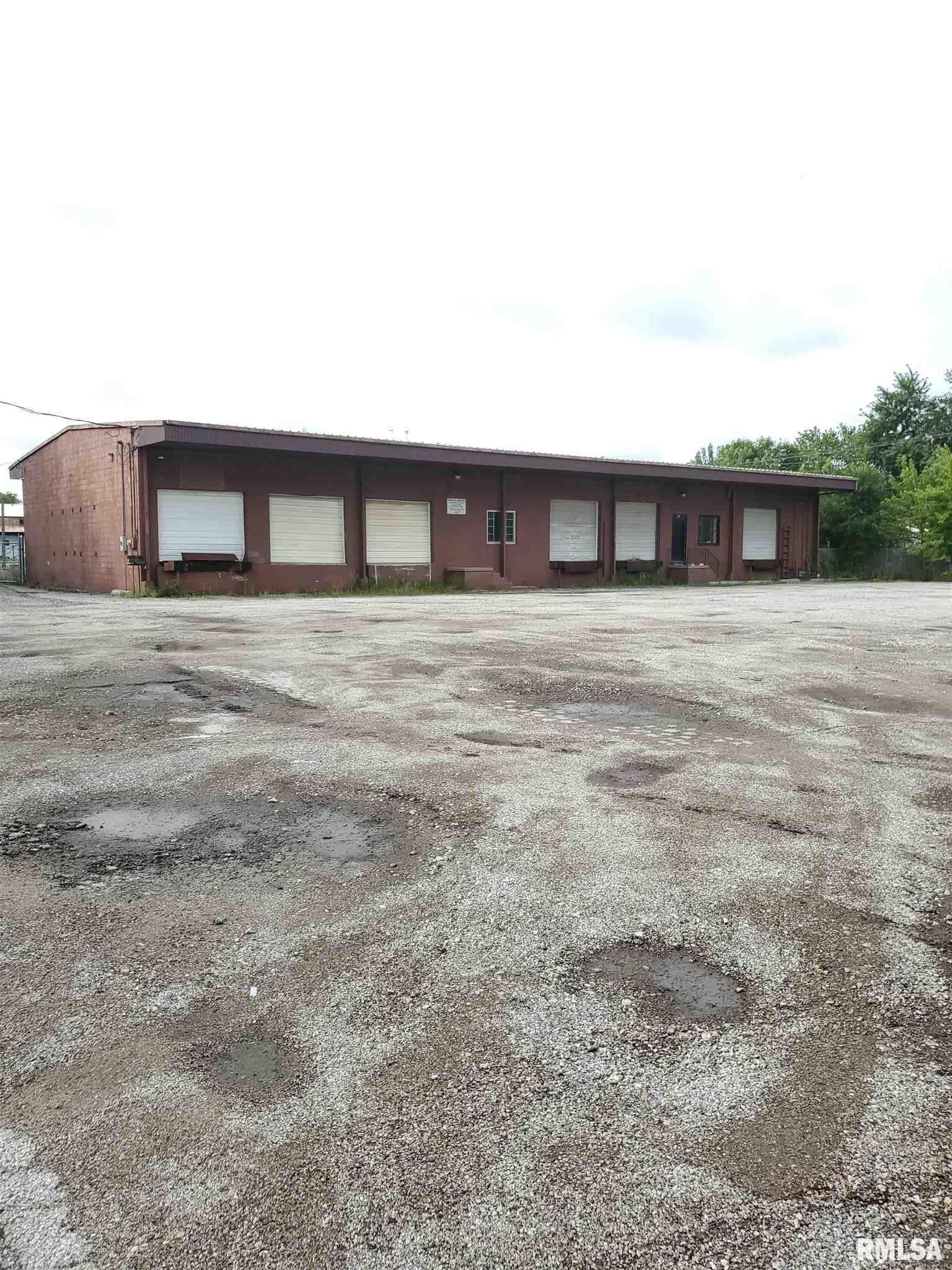 2046 Keystone Property Photo - Springfield, IL real estate listing
