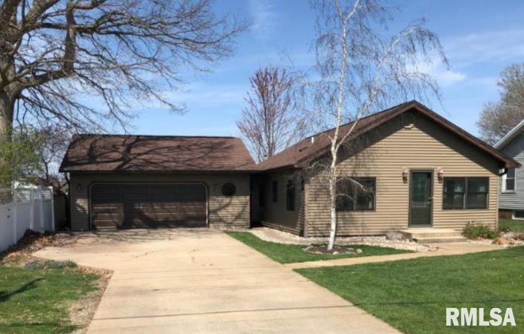 12876 State Route 78 Property Photo - Havana, IL real estate listing
