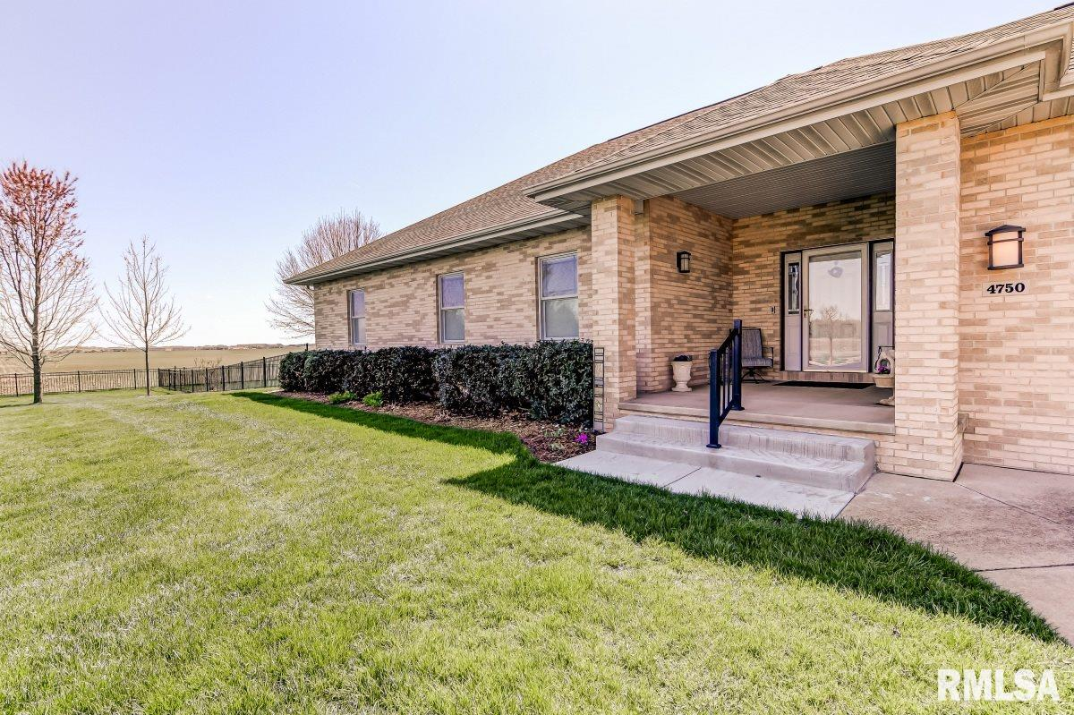4750 Mansion Property Photo - Chatham, IL real estate listing